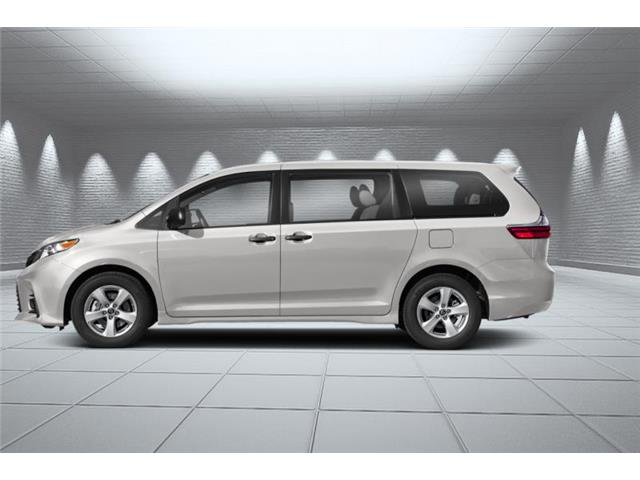 2020 Toyota Sienna LE 8-Passenger (Stk: B6478) in Kingston - Image 1 of 1