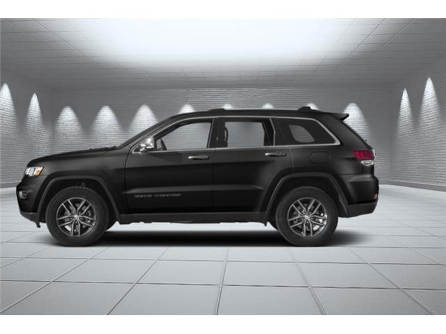 2017 Jeep Grand Cherokee Limited (Stk: B6482) in Kingston - Image 1 of 1