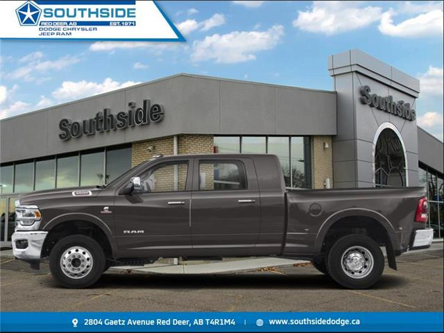 2020 RAM 3500 Limited (Stk: WD2031) in Red Deer - Image 1 of 1