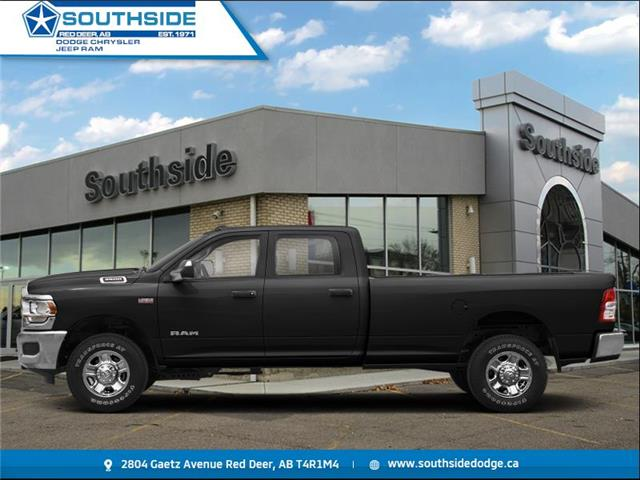2020 RAM 3500 Big Horn (Stk: WD2032) in Red Deer - Image 1 of 1
