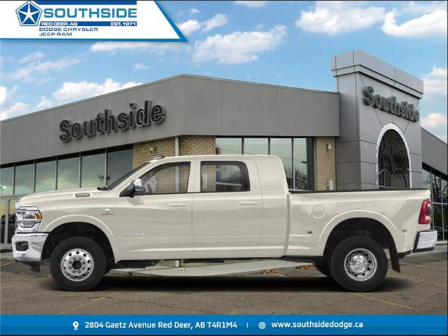 2020 RAM 3500 Limited (Stk: WD2034) in Red Deer - Image 1 of 1