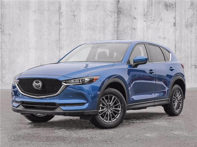 2020 Mazda CX-5 GS (Stk: D775502) in Dartmouth - Image 1 of 23