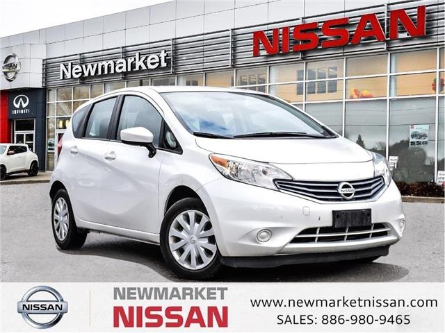 2016 Nissan Versa Note 1.6 SV (Stk: 20K056A) in Newmarket - Image 1 of 20