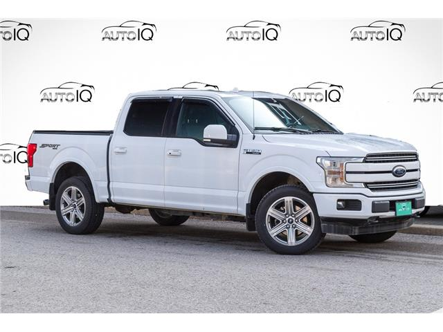 2018 Ford F-150  Other
