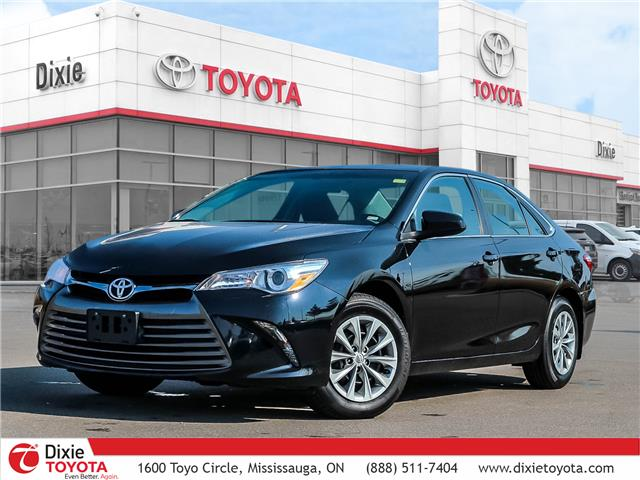 2017 Toyota Camry  (Stk: D201718A) in Mississauga - Image 1 of 27