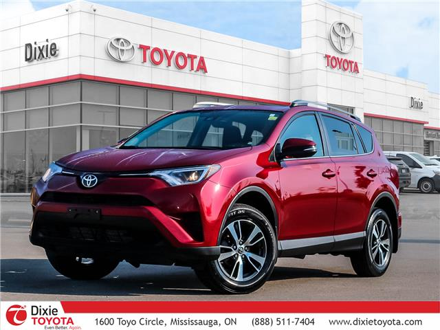 2018 Toyota RAV4  (Stk: D200620A) in Mississauga - Image 1 of 29