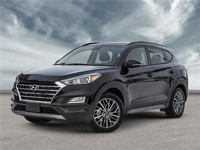 2021 Hyundai Tucson  (Stk: 22300) in Aurora - Image 1 of 23