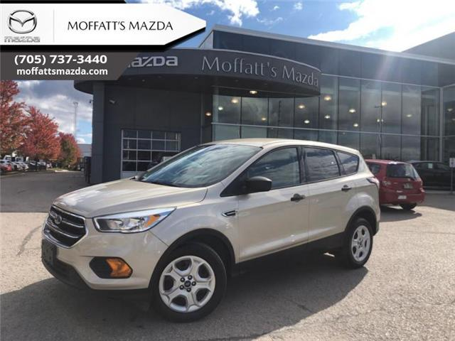2017 Ford Escape S (Stk: 28642) in Barrie - Image 1 of 21