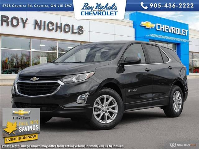 2021 Chevrolet Equinox LT (Stk: X079) in Courtice - Image 1 of 23