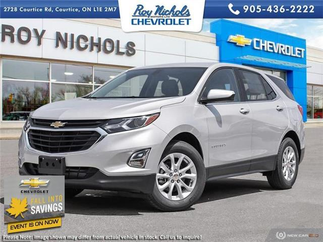 2021 Chevrolet Equinox LT (Stk: X083) in Courtice - Image 1 of 10