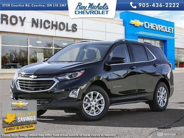 2021 Chevrolet Equinox LT (Stk: X082) in Courtice - Image 1 of 23