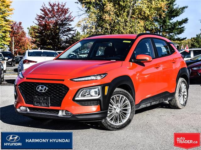 2020 Hyundai Kona 2.0L Preferred (Stk: P791A) in Rockland - Image 1 of 27