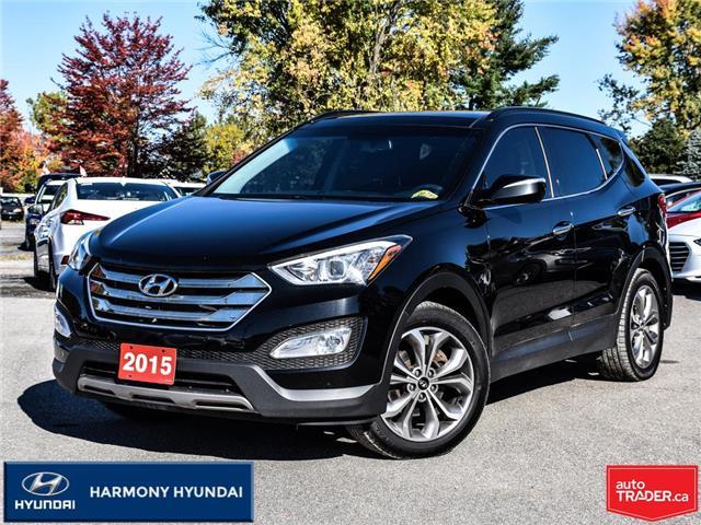 2015 Hyundai Santa Fe Sport 2.0T SE (Stk: 20178A) in Rockland - Image 1 of 29