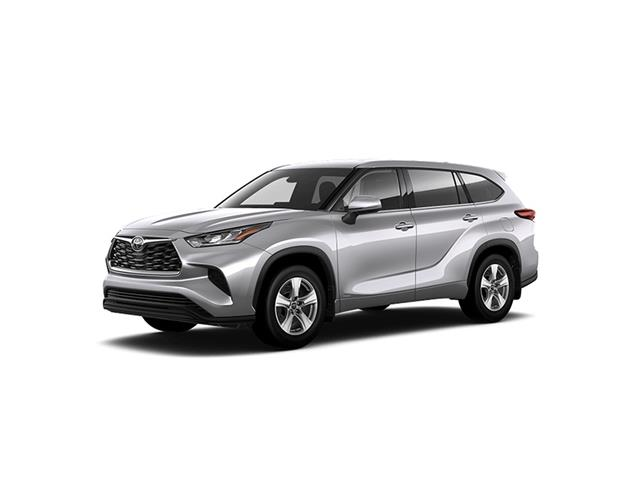 2021 Toyota Highlander Limited (Stk: 210042) in Hamilton - Image 1 of 1