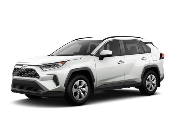2021 Toyota RAV4 Limited (Stk: 210020) in Hamilton - Image 1 of 1