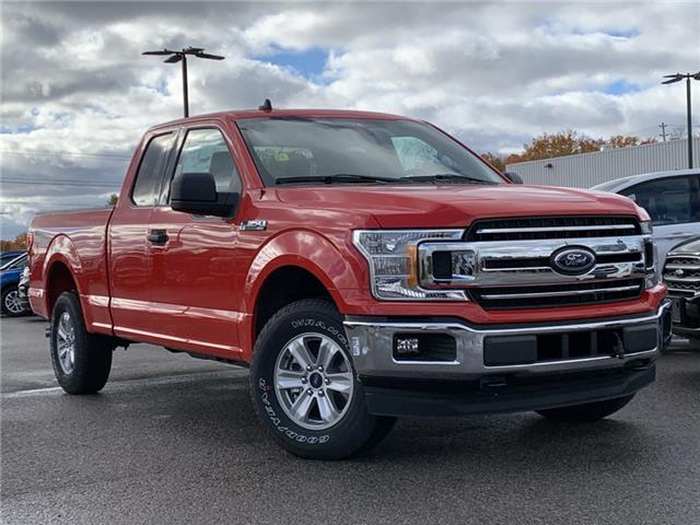 2020 Ford F-150 XLT (Stk: 20T986) in Midland - Image 1 of 14