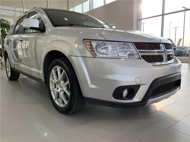2014 Dodge Journey R/T (Stk: V7484A) in Saskatoon - Image 1 of 13