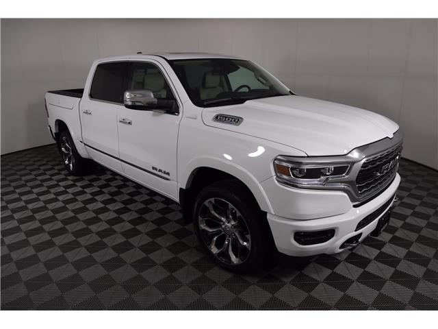 2021 RAM 1500 Limited (Stk: 21-10) in Huntsville - Image 1 of 28