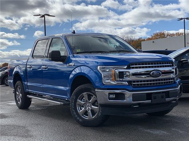 2020 Ford F-150 XLT (Stk: 20T963) in Midland - Image 1 of 16