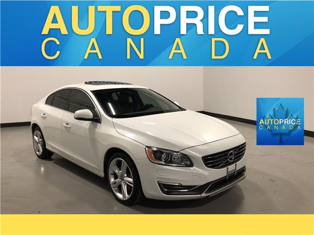 2016 Volvo S60 T5 Special Edition Premier (Stk: H2112) in Mississauga - Image 1 of 23