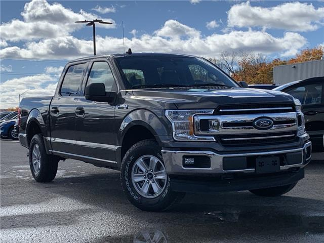 2020 Ford F-150 XLT (Stk: 20T968) in Midland - Image 1 of 13