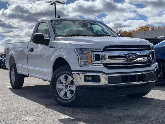 2020 Ford F-150 XLT (Stk: 20T985) in Midland - Image 1 of 13