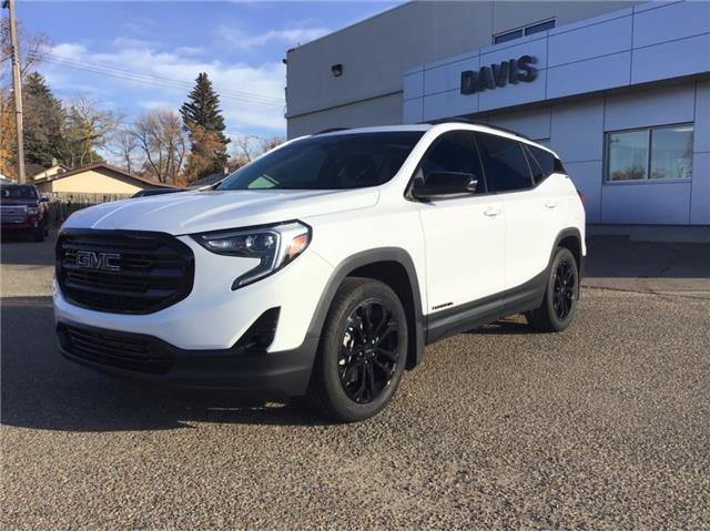2019 GMC Terrain SLT (Stk: 198931) in Brooks - Image 1 of 21