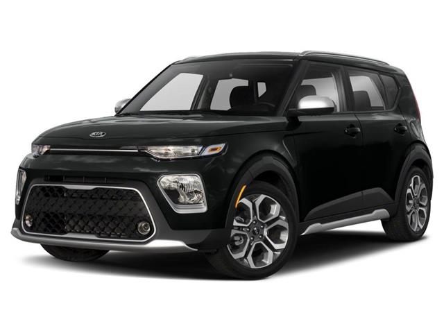2020 Kia Soul EX Limited (Stk: SO20-242) in Victoria - Image 1 of 9