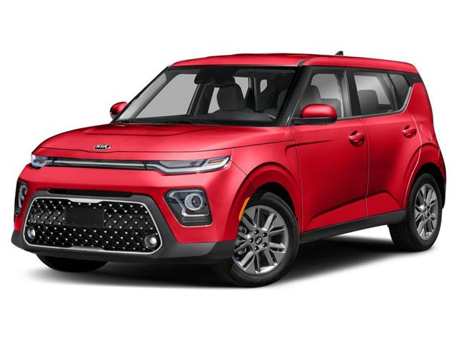 2021 Kia Soul EX (Stk: SO21-123) in Victoria - Image 1 of 9