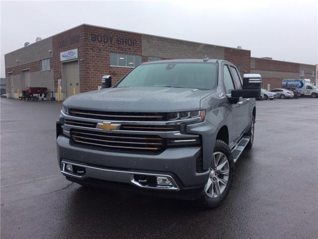 2021 Chevrolet Silverado 1500 High Country (Stk: 06749) in Carleton Place - Image 1 of 21