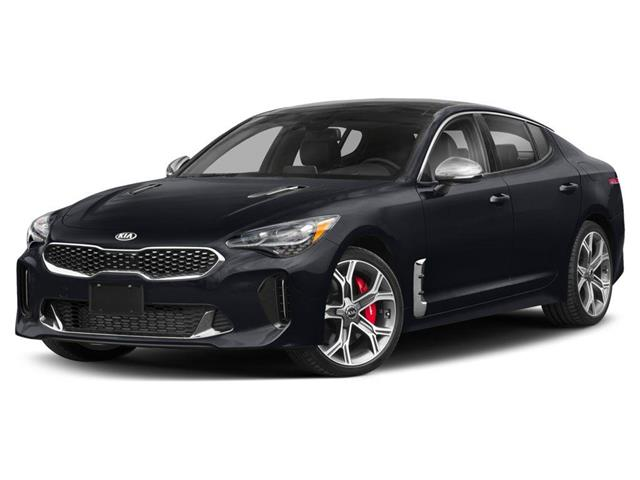 2020 Kia Stinger GT Limited w/Red Interior (Stk: ST20-240) in Victoria - Image 1 of 9