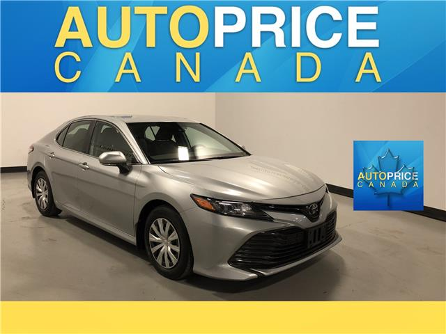 2019 Toyota Camry LE (Stk: A2014) in Mississauga - Image 1 of 24