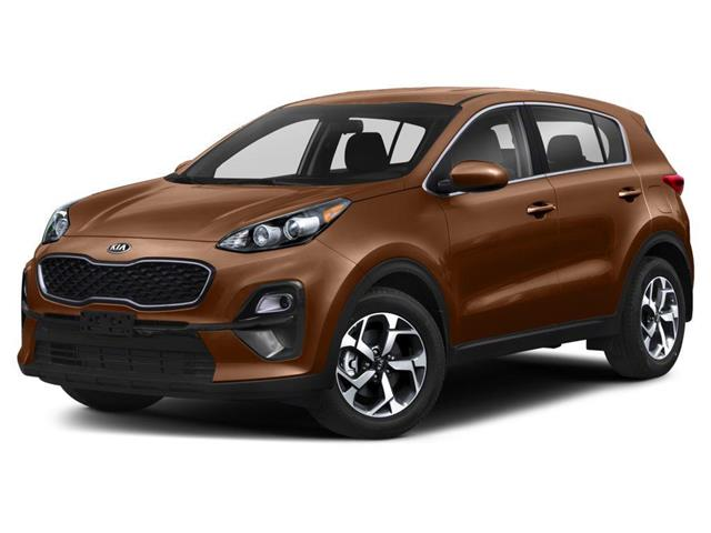 2020 Kia Sportage EX (Stk: SP20-333) in Victoria - Image 1 of 9