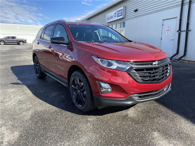 2020 Chevrolet Equinox LT (Stk: L467) in Thunder Bay - Image 1 of 20