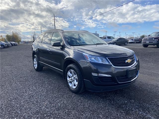 2014 Chevrolet Traverse LS (Stk: L407A) in Thunder Bay - Image 1 of 20