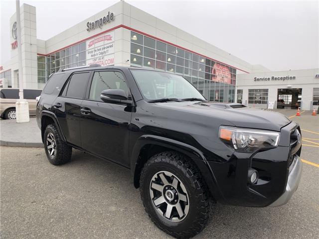 2018 Toyota 4Runner SR5 (Stk: 9244A) in Calgary - Image 1 of 24