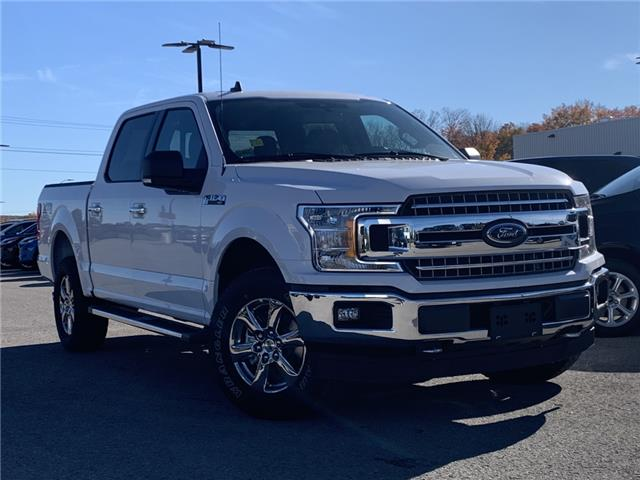 2020 Ford F-150 XLT (Stk: 20T955) in Midland - Image 1 of 16