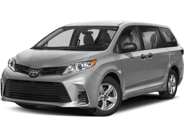 2020 Toyota Sienna LE 8-Passenger (Stk: 20725) in Bowmanville - Image 1 of 5