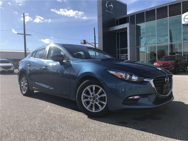 2017 Mazda Mazda3 GS (Stk: NM3279A) in Chatham - Image 1 of 22
