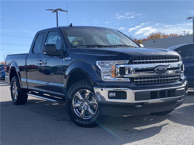 2020 Ford F-150 XLT (Stk: 20T980) in Midland - Image 1 of 16