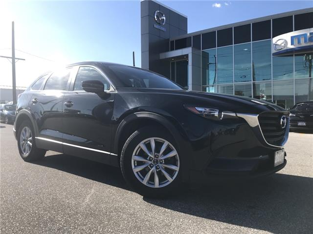 2017 Mazda CX-9 GS (Stk: UM2467) in Chatham - Image 1 of 24