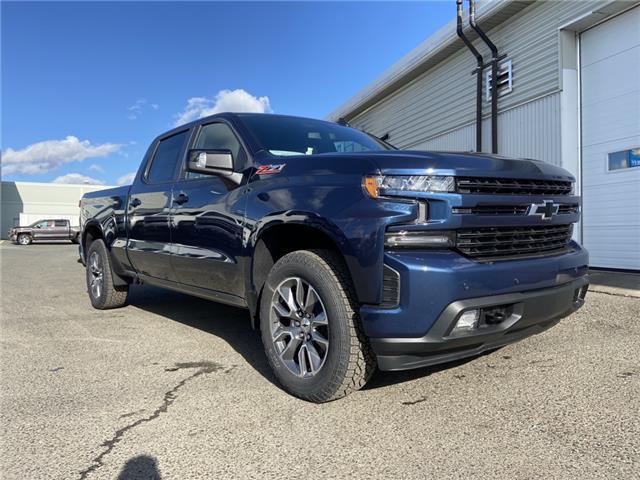 2021 Chevrolet Silverado 1500 RST (Stk: M033) in Thunder Bay - Image 1 of 20
