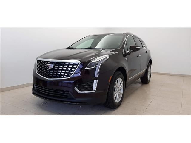 2021 Cadillac XT5 Luxury (Stk: 11273) in Sudbury - Image 1 of 13