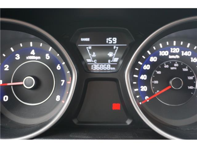 2015 Hyundai Elantra  (Stk: 20-801A) in Kelowna - Image 1 of 19