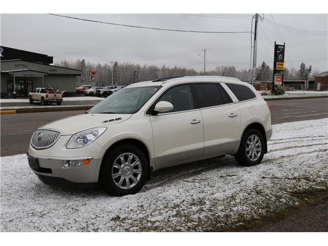 2011 Buick Enclave CXL (Stk: LP090) in Rocky Mountain House - Image 1 of 27