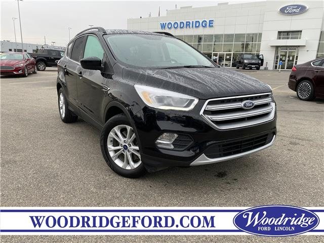 2017 Ford Escape SE (Stk: L-1878A) in Calgary - Image 1 of 20