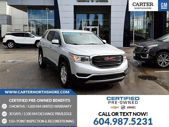 2017 GMC Acadia SLE-1 (Stk: 974360) in North Vancouver - Image 1 of 29