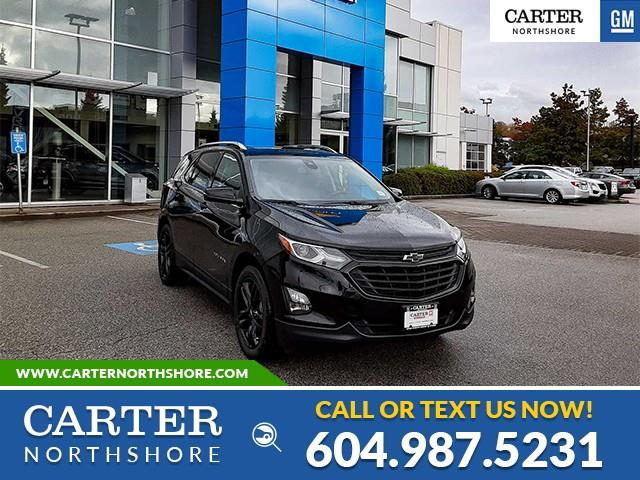 2020 Chevrolet Equinox LT (Stk: E14380) in North Vancouver - Image 1 of 13
