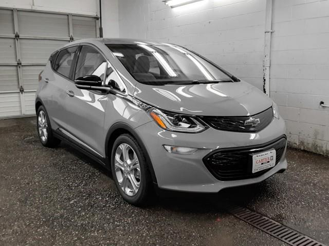 2020 Chevrolet Bolt EV LT (Stk: B0-46180) in Burnaby - Image 1 of 11