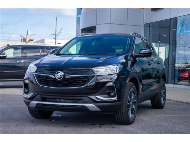 2021 Buick Encore GX Select (Stk: M0056) in Trois-Rivières - Image 1 of 25